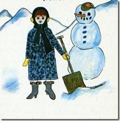 Millar Vanish Snowman 2
