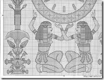 reloj egipto punto de curz (4)