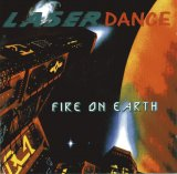Laser Dance - Fire on Earth