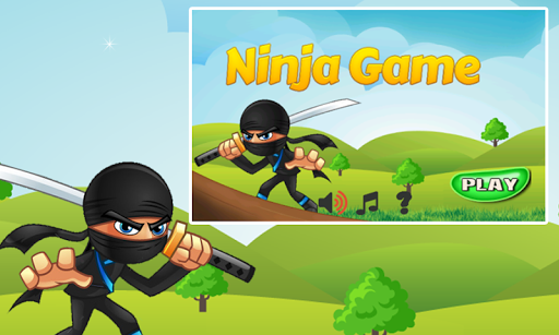 Dash ninja run - teen titans