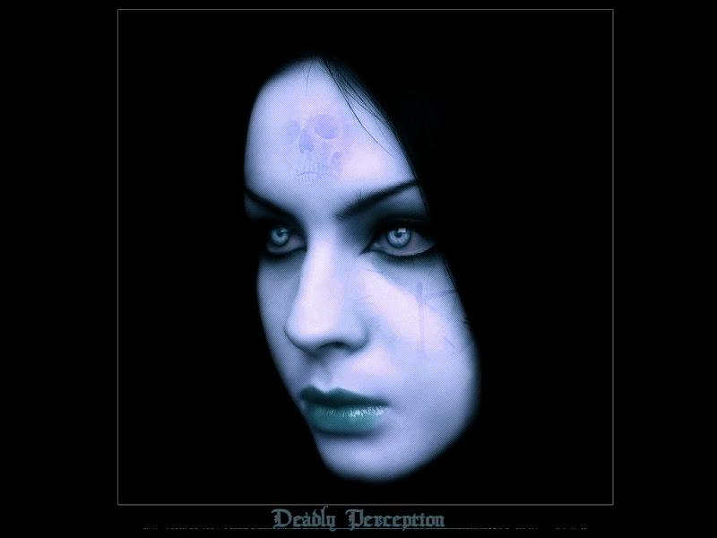 Mysterious Bestia Girl, Gothic Girls