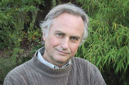 Richard Dawkins Portrait, Richard Dawkins