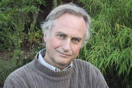 Richard Dawkins Portrait, Richard Dawkins