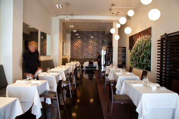 The French Cafe (Auckland Central, Nueva Zelanda)