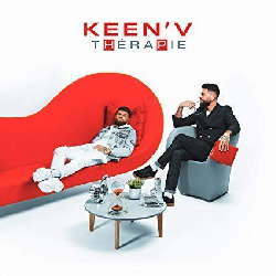 CD Keen'V - Thérapie 2019 (Torrent)