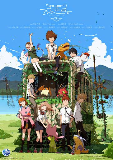 Tres anime que marcaron nuestra infancia y su añorado regreso para el 2015
