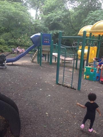 john howell park playground atlanta midtown georgia top atlanta georgia black mom mommy motherhood blogger