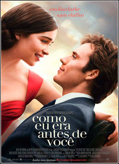Download - Como Eu Era Antes de Você (2016) Torrent HDRip 720p Dublado