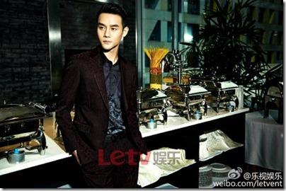2015.12.02 Wang Kai X LeTV 星Go時尚 09