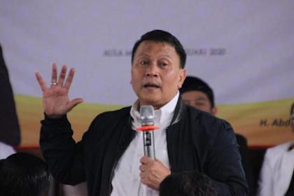 Pemerintah Larang FPI, PKS: Negara Gagal Bina Ormas