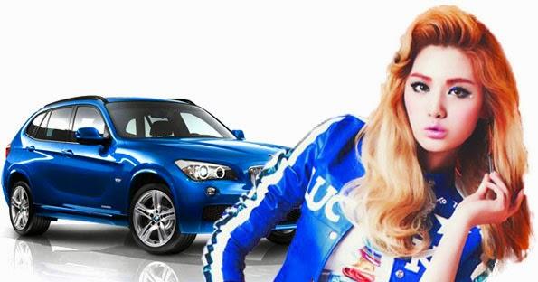 2010-2015 BMW X1 Service Oil Light Reset