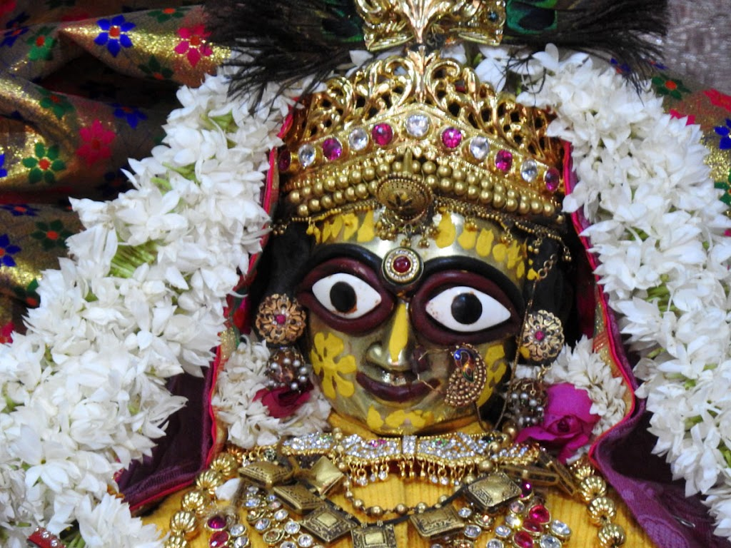 Radha Govind Devji Deity Darshan 10 Jan 2017 (5)