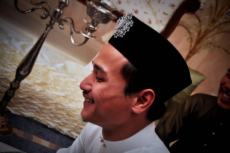 akad nikah malaysia wedding johor