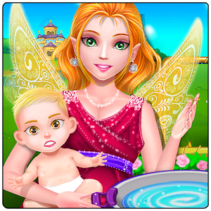 Fairy Island Gives Birth for PC and MAC
