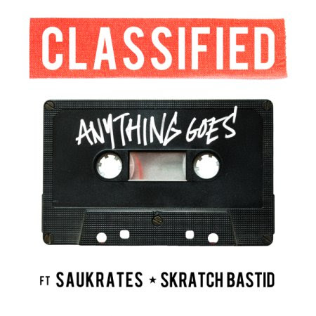 Classified - Anything Goes