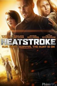 Nắng Sa Mạc - Heatstroke poster