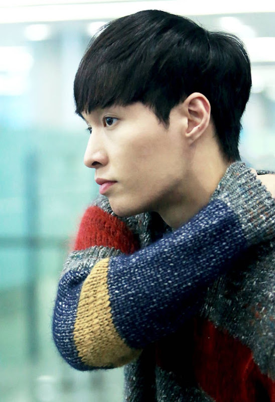 Lay Zhang Yixing China Actor