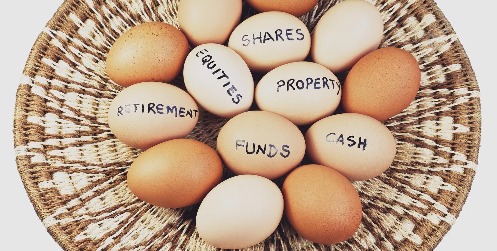 Phương pháp đa dạng hóa đầu tư, giảm thiểu rủi ro thị trường