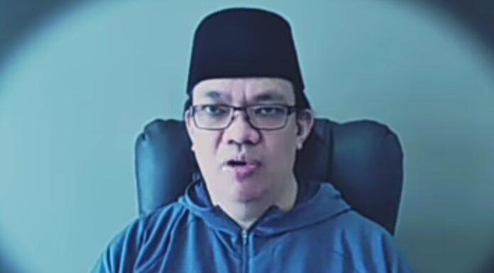 BEM UI Kritik Jokowi, Gus Nadir Berharap Tak Keluar Narasi BEM Taliban atau Disuruh Ikut TWK