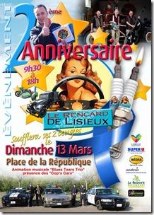 20160313 rencard de Lisieux