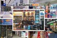 5 Rekomendasi Toko Komputer Terlengkap di Medan