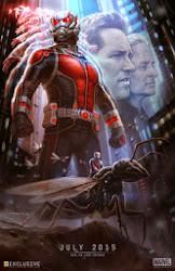 Ant-Man - Người kiến