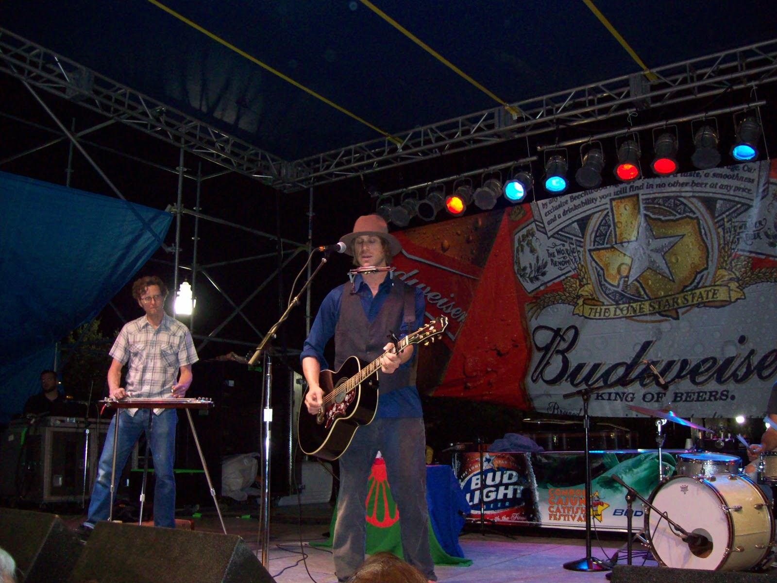Conroe Cajun Catfish Festival - 101_0642.JPG