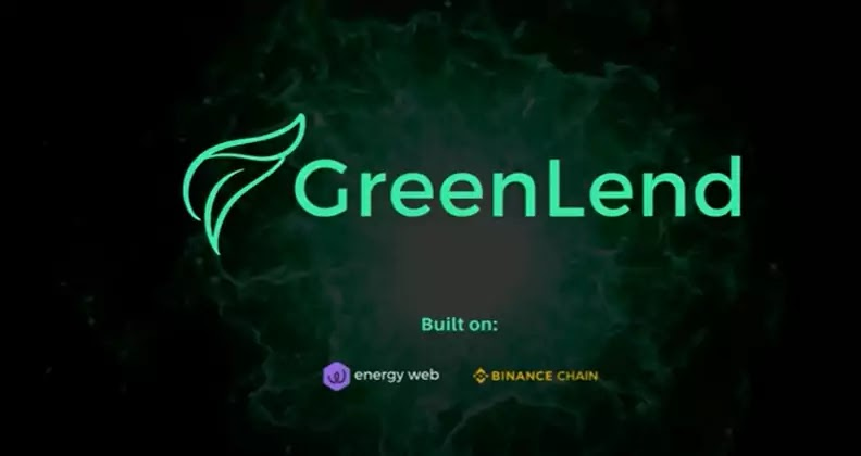 NEW GREENLEND CRYPTO IS TO TAKE OVER THE WORLD