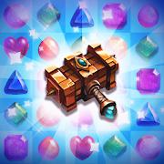 Jewel Ruins: Match 3 Jewel Blast