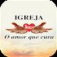 Rádio O Amor que Cura (app)