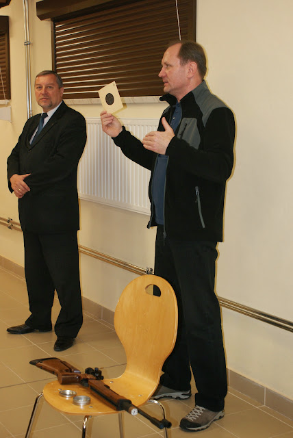 Zawody strzeleckie Dukla 2014 - DSC07300.JPG
