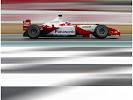 Olivier Panis, Toyota TF103