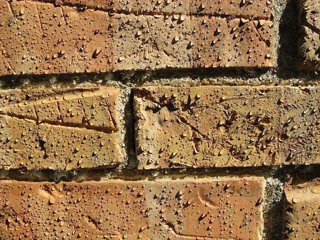 Is Brick Sealant With Pictures