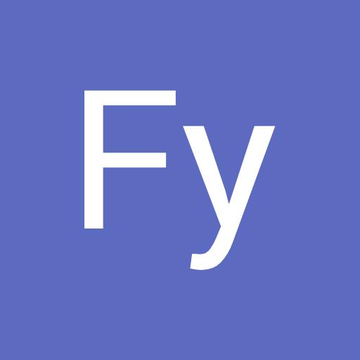 Fy Ryn