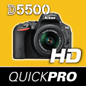 Guide to the New Nikon D5500