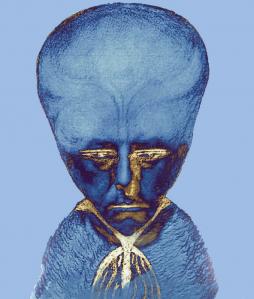Thelemic Iconography Al Lam Image