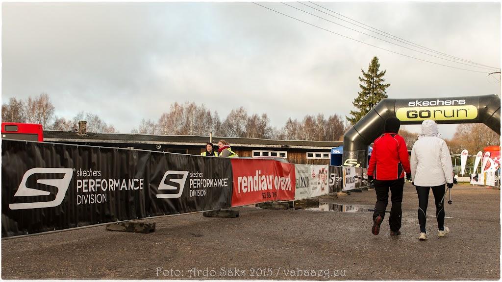 Novembrijooks 2015 / Foto: Ardo Säks