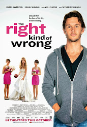 The Right Kind Of Wrong Movie