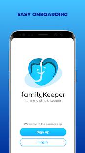 FamilyKeeper Parent