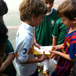 Torneio à Vera/2012