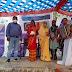 श्रीमती अर्चना देवांगन  द्वारा महिलाओं को  अधिकार की लड़ाई   लड़ने   की जानकारी दी । ग्राम पंचायत अमोदा