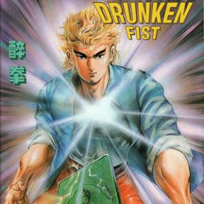 Manhua Scan Drunken Fist [eng]