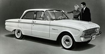 Ford 1960 Falcon