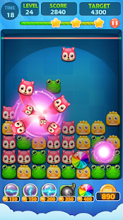 Pet Star Screenshot