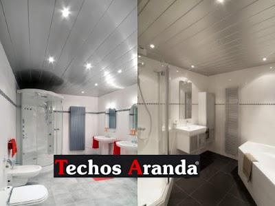 Empresas y servicios relacionados con Falsos techos en Coslada