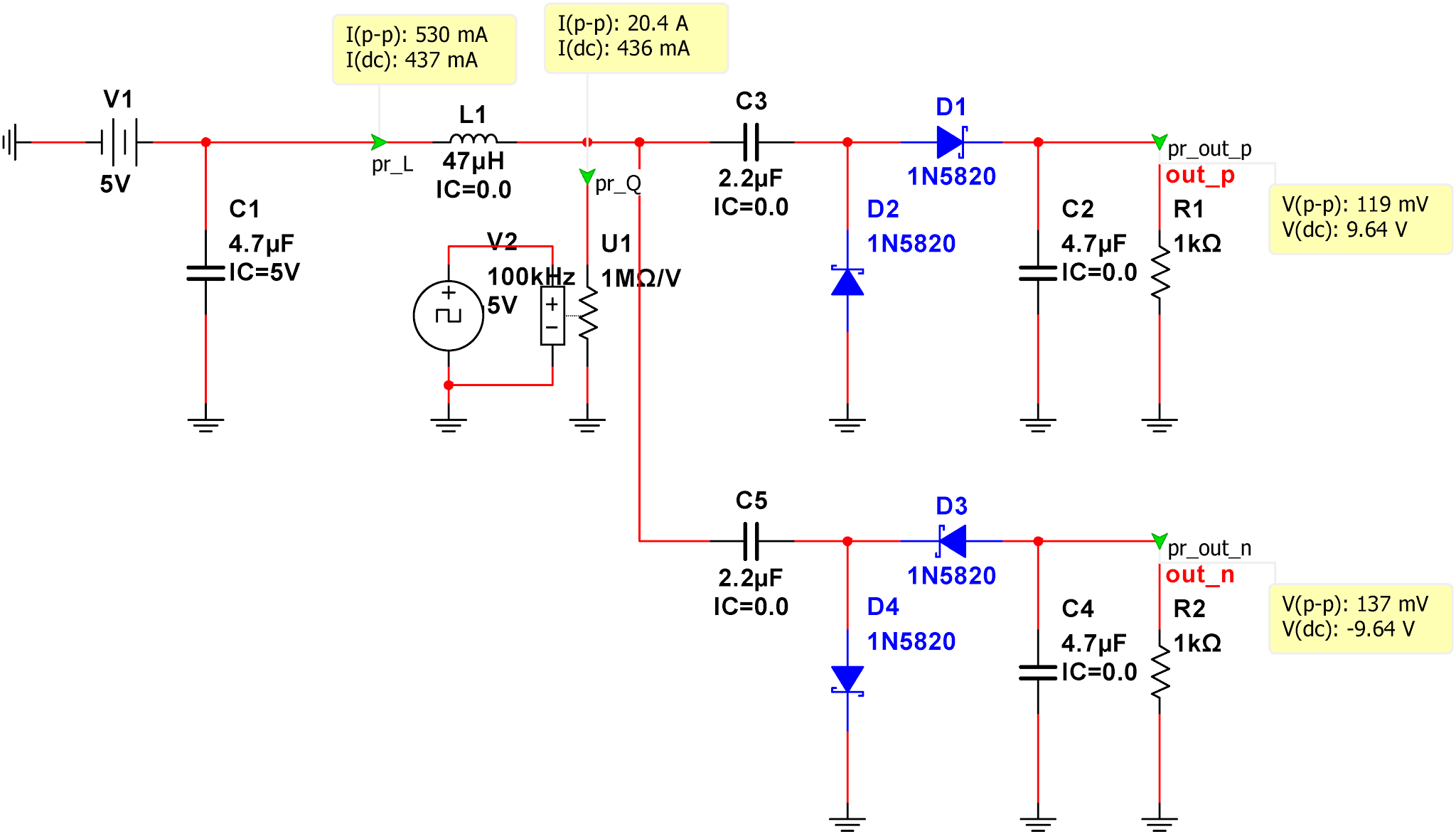 Uncategorized Frog In The Well High Current 5 Volt Regulator Electrical Engineering Stack Exchange Back Then I Didnt Fully Understand What It Was So Asked About This On Electronics Stackexchange But Of Course Is Not A Hack That Happens To Work