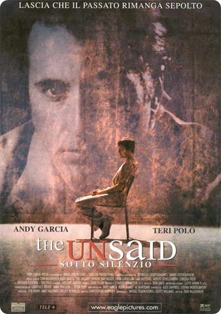 the-unsaid-sotto-silenzio-locandina