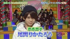 170110 KEYABINGO!2【祝!シーズン2開幕!理想の彼氏No.1決定戦!!】.ts - 00046