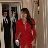 OIC - ENTSIMAGES.COM - Lizzie Cundy at the  Care After Combat Ball  in London .  Ball for military charity, formed by Simon Weston OBE, to support veterans taking their next step back into civilian life 19th May 2016 Photo Mobis Photos/OIC 0203 174 1069