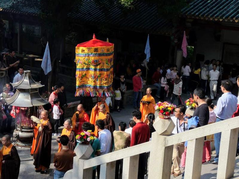 CHINE, Fujian,Xiamen et Tou lou 1 - P1010522.JPG